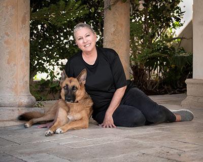 Be Free Dog Training Linda Mallut